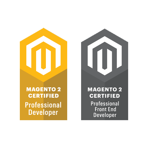 Magentocertifications